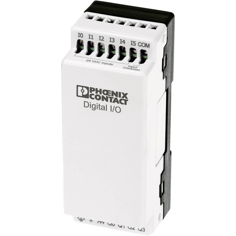 SPS modul za proširenje Phoenix Contact NLC-IO-06I-04QTN-01A 2701085 24 V/DC