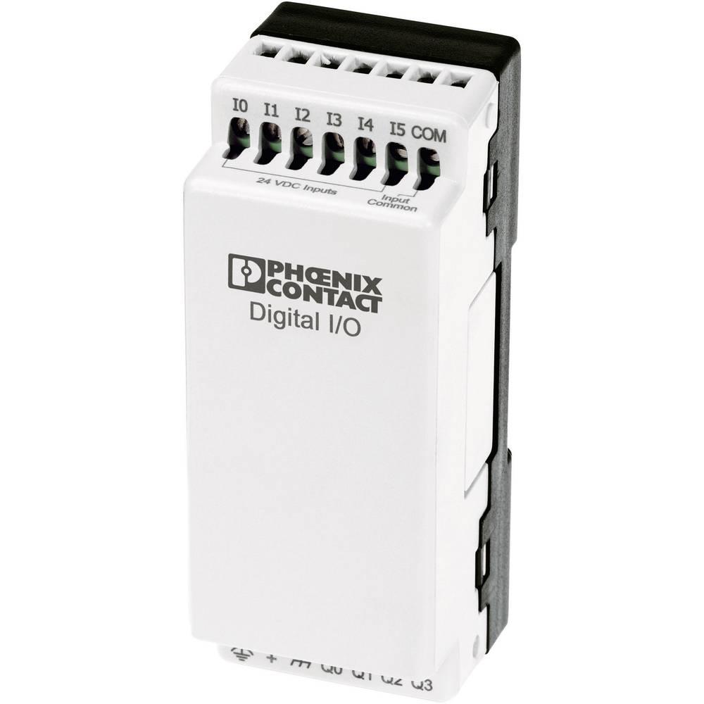 SPS-razširitveni modul Phoenix Contact NLC-IO-06I-04QTP-01A 2701072 24 V/DC