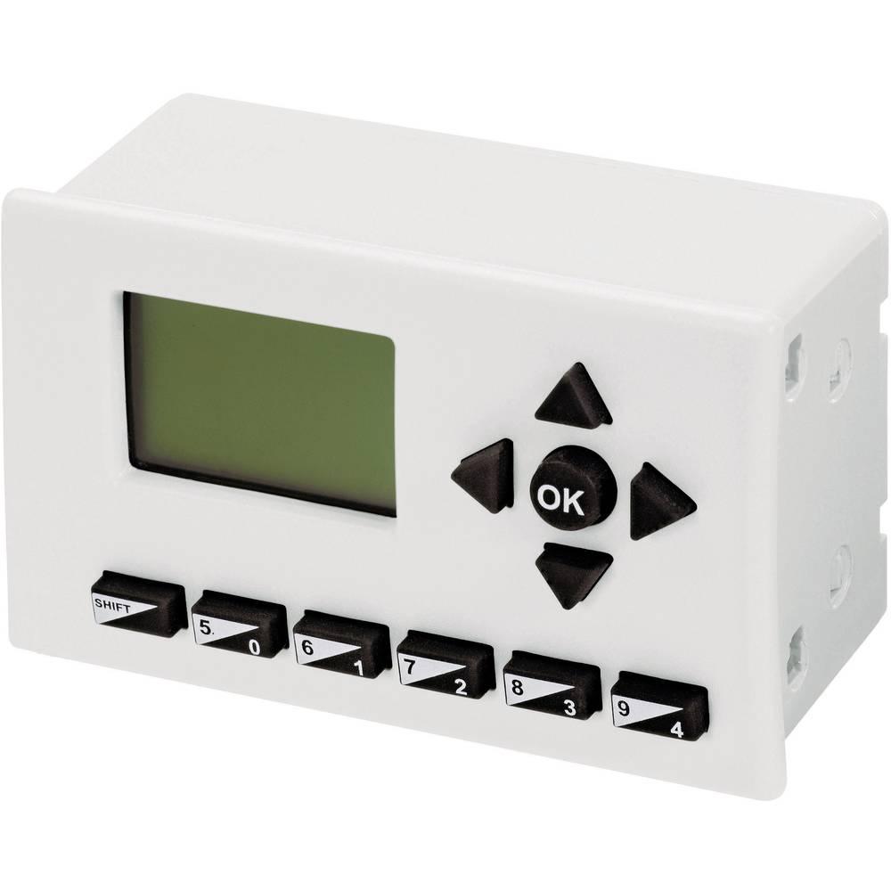 SPS-razširitev za zaslon Phoenix Contact NLC-OP1-LCD-032-4X20 2701137 24 V/DC