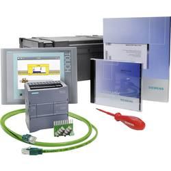 SPS začetni komplet Siemens S7-1200+KTP700 BASIC 6AV6651-7DA01-3AA4 115 V/AC, 230 V/AC
