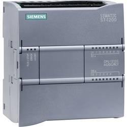 SPS krmilni modul Siemens CPU 1212C AC/DC/RELAIS 6ES7212-1BE31-0XB0 115 V/AC, 230 V/AC