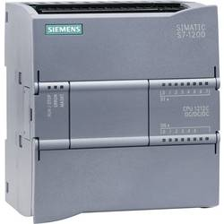 SPS upravljački modul Siemens CPU 1212C DC/DC/DC 6ES7212-1AE31-0XB0 24 V/DC