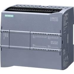 SPS krmilni modul Siemens CPU 1212C DC/DC/RELAIS 6ES7212-1HE31-0XB0 24 V/DC