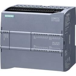 SPS krmilni modul Siemens CPU 1214C AC/DC/RELAIS 6ES7214-1BG31-0XB0 115 V/AC, 230 V/AC