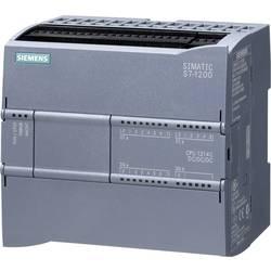 SPS upravljački modul Siemens CPU 1214C DC/DC/RELAIS 6ES7214-1HG31-0XB0 24 V/DC