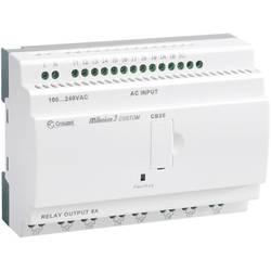 Crouzet Millenium 3 Smart Kontroler bez mogućnosti proširenja 88974031 24 V/DC