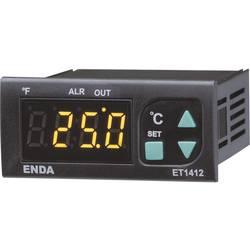 Suran Enda Temperaturni regulator ET1412 ET1412-NTC-230 230V/AC Izhod (amper) 250 V/AC/8