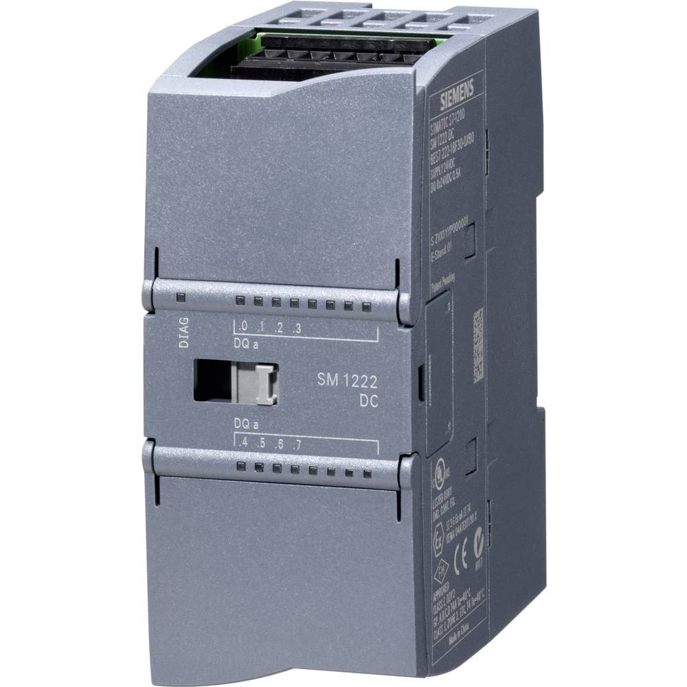 SPS razširitveni modul Siemens SM 1222 6ES7222-1HH32-0XB0