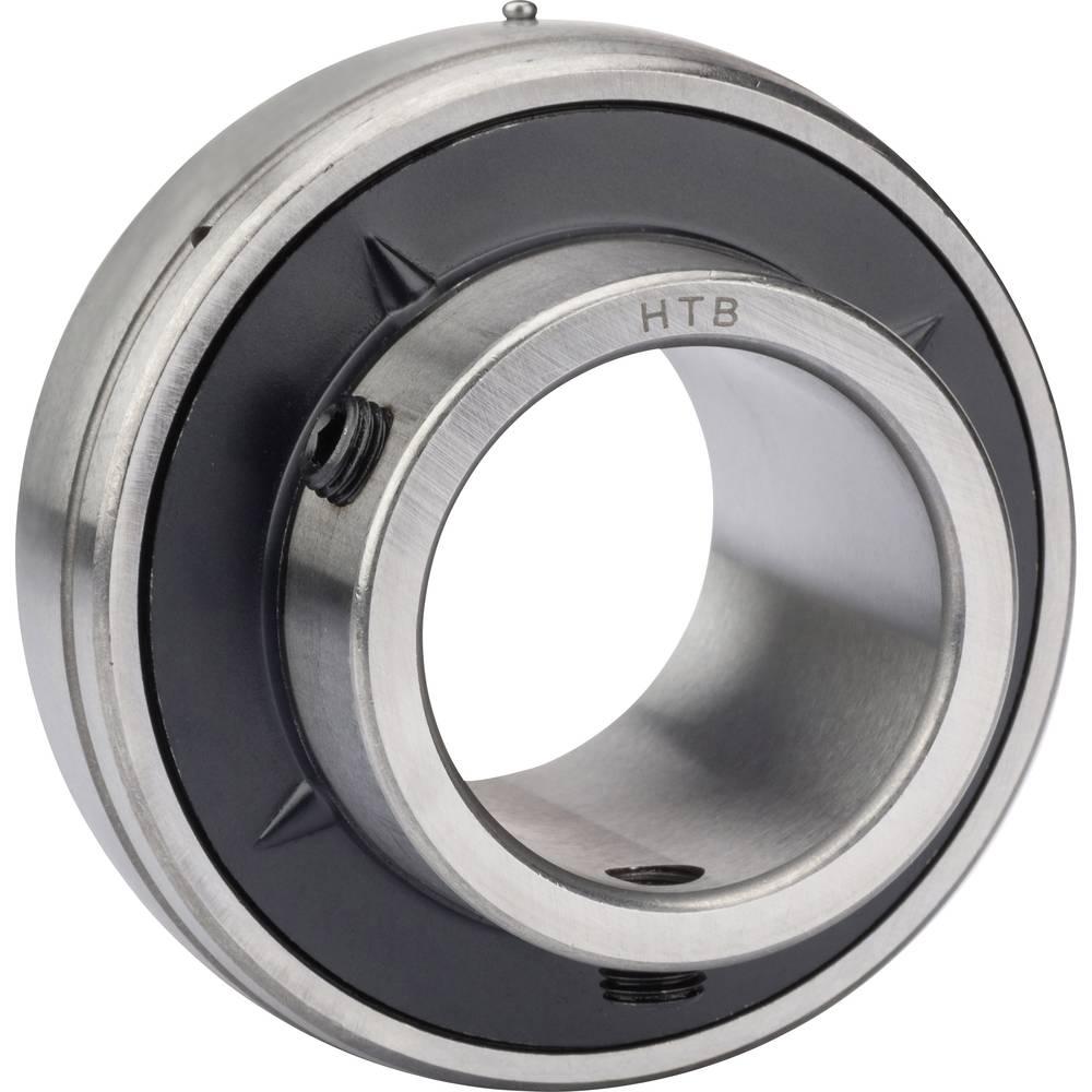UBC Bearing UC 208/YAR 208/GYE40KRRB-Stezni umetci/stojeći i prirobnični ležaj, DN 40mm