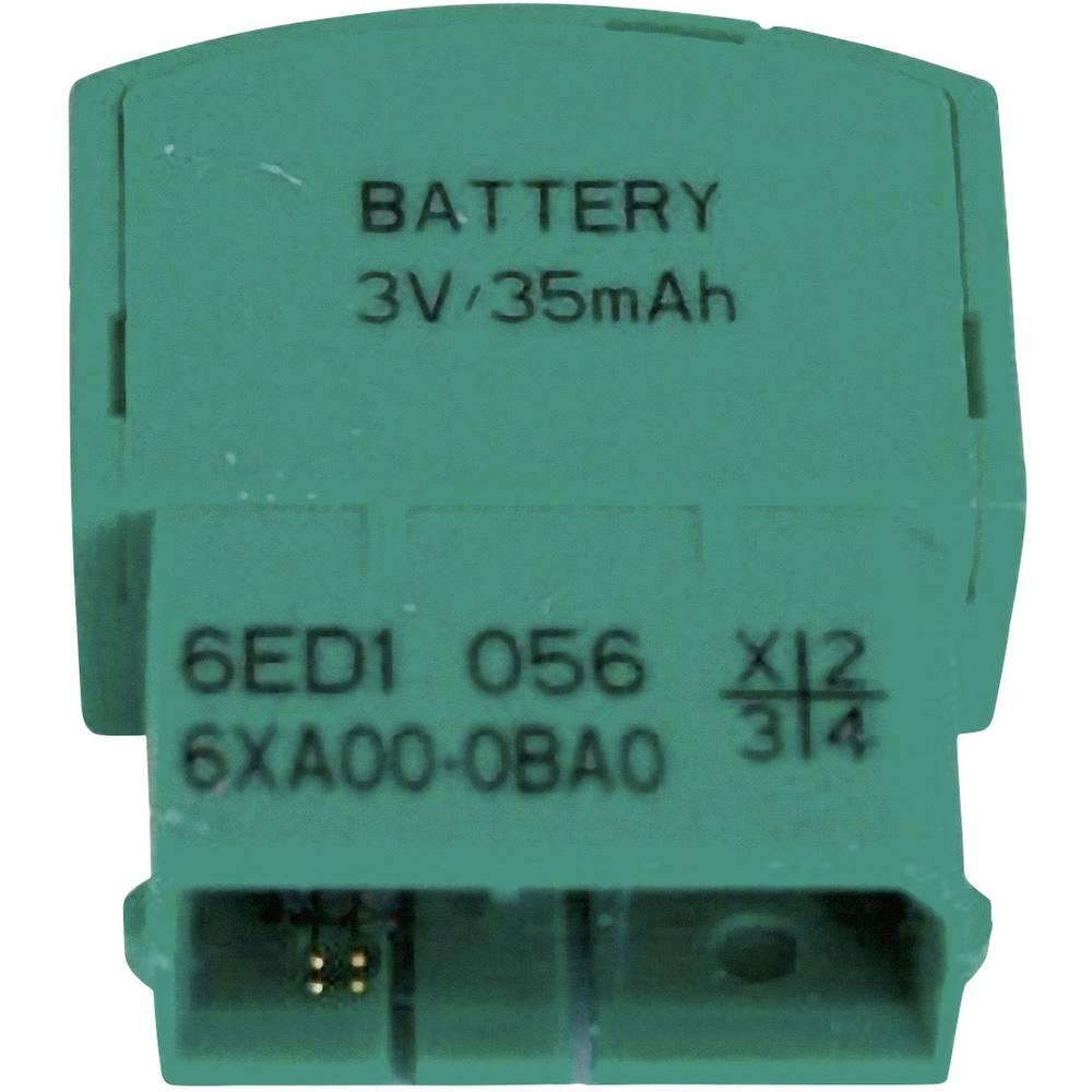 SPS pomnilniški modul Siemens LOGO! BatteryCard 6ED1056-6XA00-0BA0
