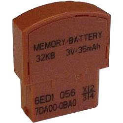 SPS memorijski modul Siemens LOGO! Memory/BatteryCard 6ED1056-7DA00-0BA0