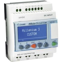 Crouzet Millenium 3 Smart Kontroler, mogućnost proširenja 88974143 230 V/AC