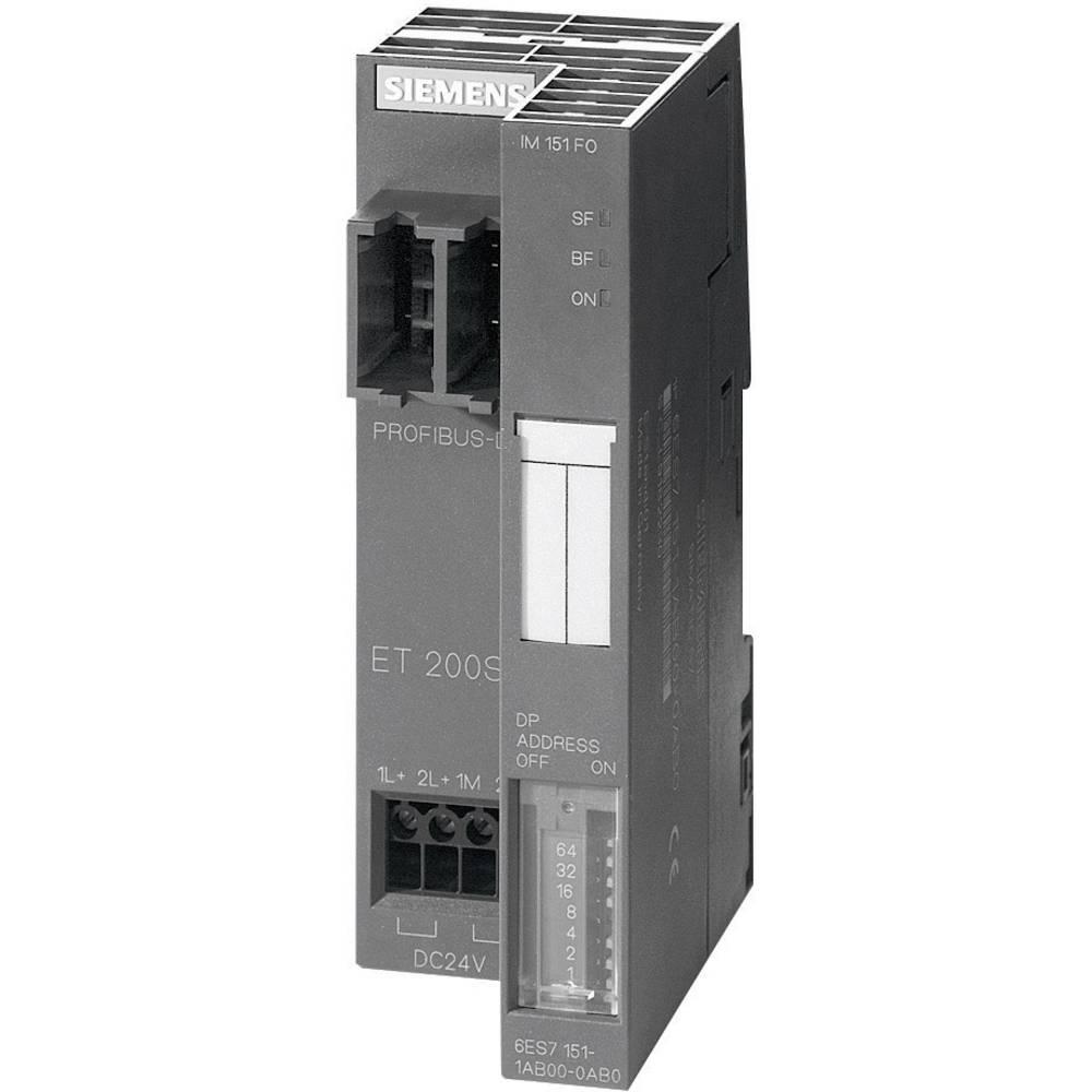 SPS krmilni modul Siemens ET200S 6ES7151-7AA21-0AB0