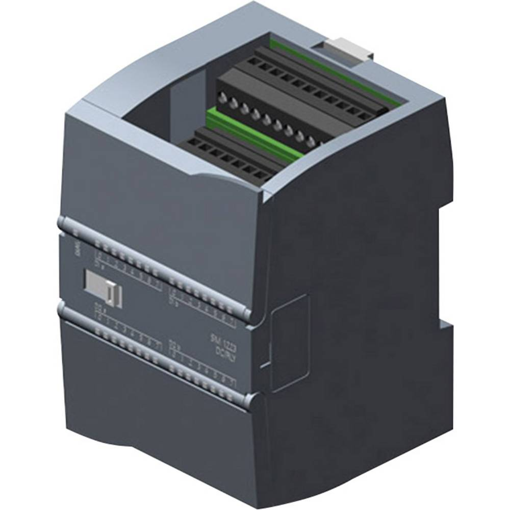 SPS razširitveni modul Siemens SM 1223 6ES7223-1PL32-0XB0