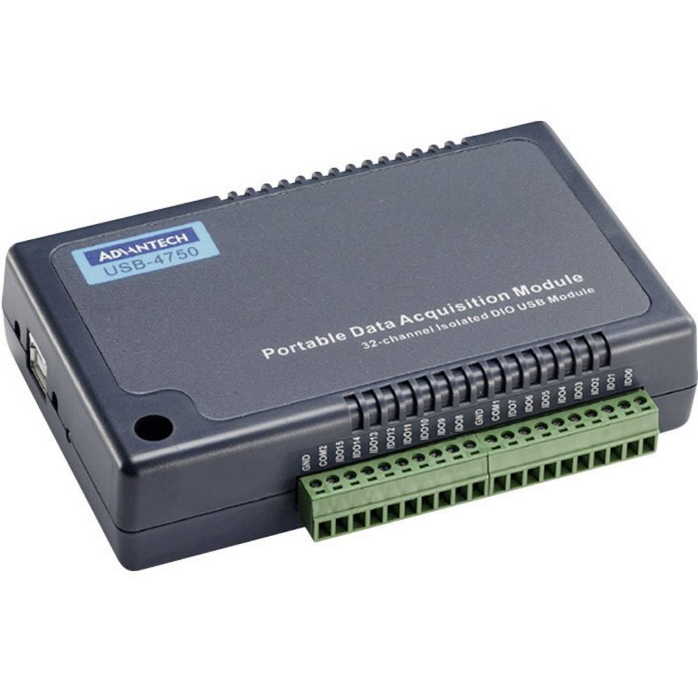 Vmesnik Advantech USB-4750-AE,32-ch Isolated DIO USB-Module,prek USB