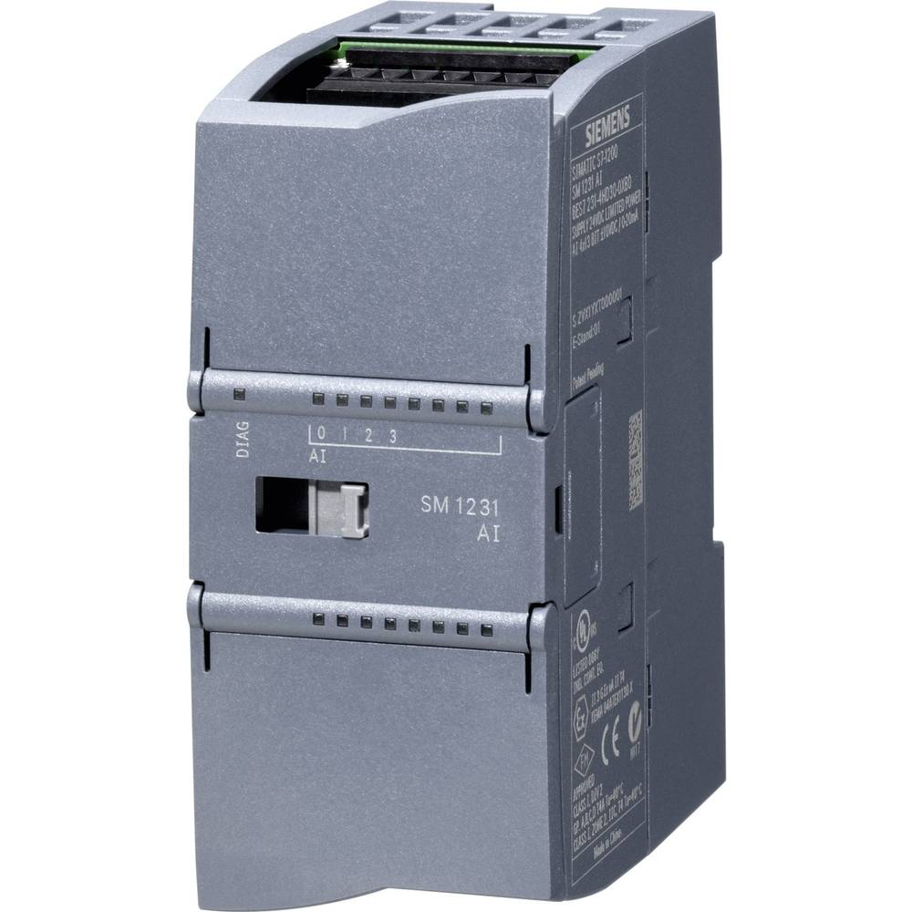 SPS modul za proširenje Siemens SM 1231 6ES7231-5PF32-0XB0