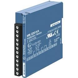 Aktivator za PTC-termistor Ziehl MS 220 KA, T 222145.CO, 200-240 V/50 Hz, izlazi: 1