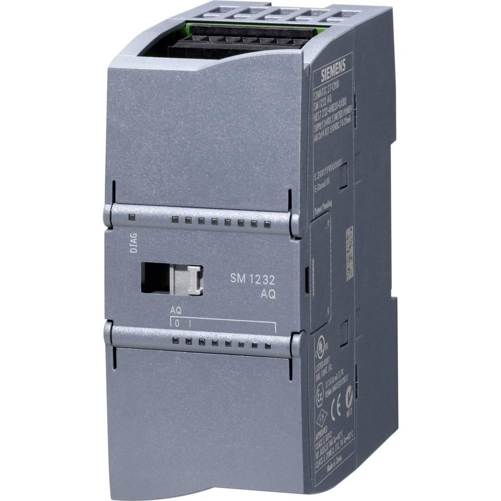 SPS modul za proširenje Siemens SM 1232 6ES7232-4HB32-0XB0