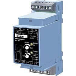 Ziehl NS 20 V 223440.CO-Nivojski relej, 24-240V DC/AC, 1 izlaz, ugradna dubina 55 mm