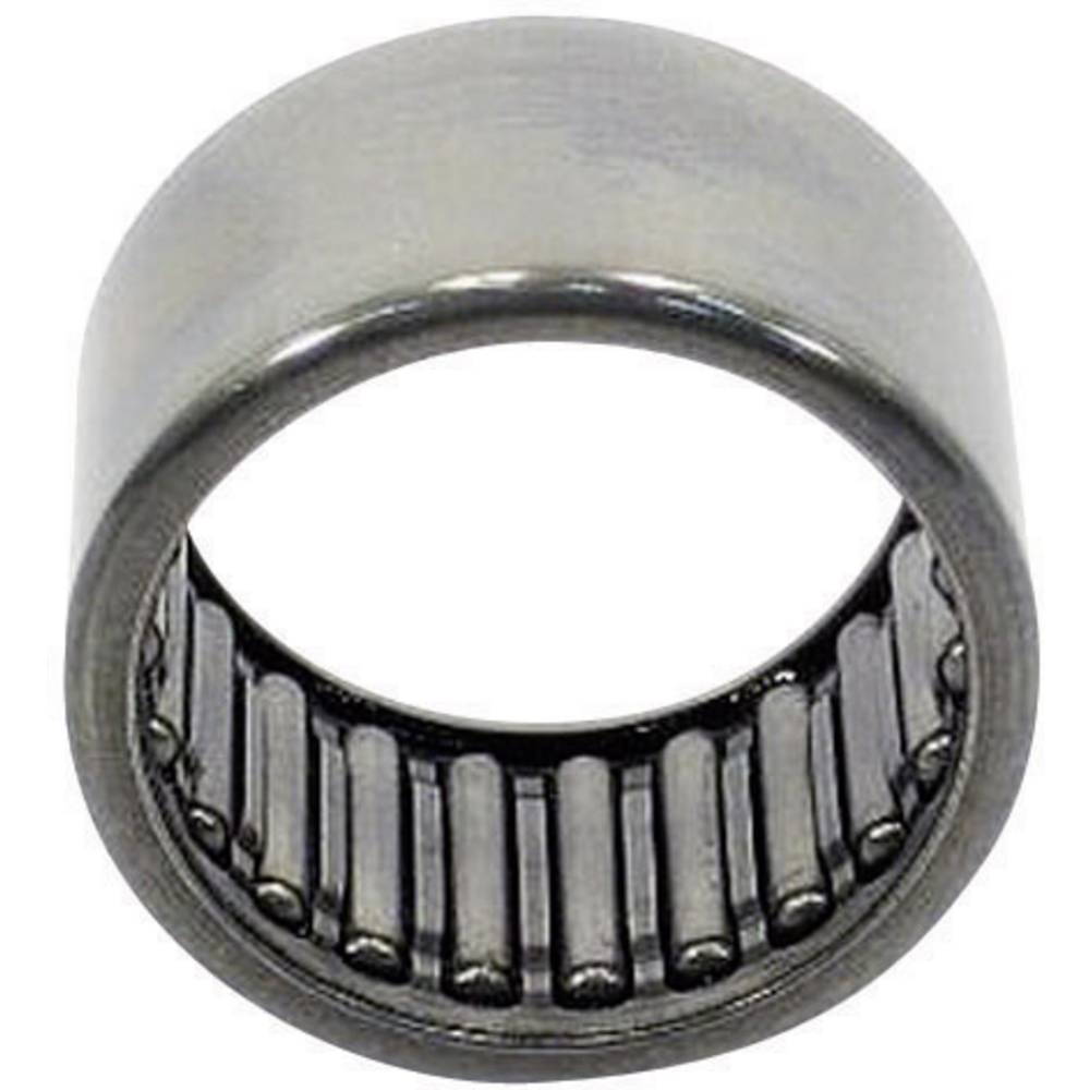 UBC Bearing HK 0608 -Igličasti ležajevi, DN 6mm, D 10mm, 20000 rpm