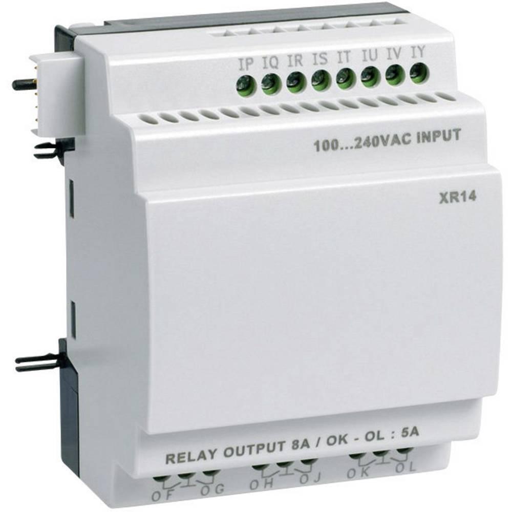 Završni modul proširenja Crouzet Millenium 3, 24 V/DC 88970231
