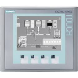 PLC-displayexpansion Siemens SIMATIC KTP400 6AV6647-0AA11-3AX0