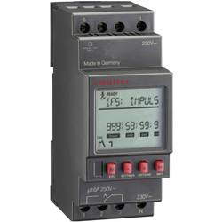 Stikalna ura za vodila, digitalna Müller MR2810pro 230 V/AC 16 A/250 V