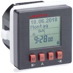 Stikalna ura za vodila, digitalna Müller SC2410pro 230 V/AC 8 A/250 V