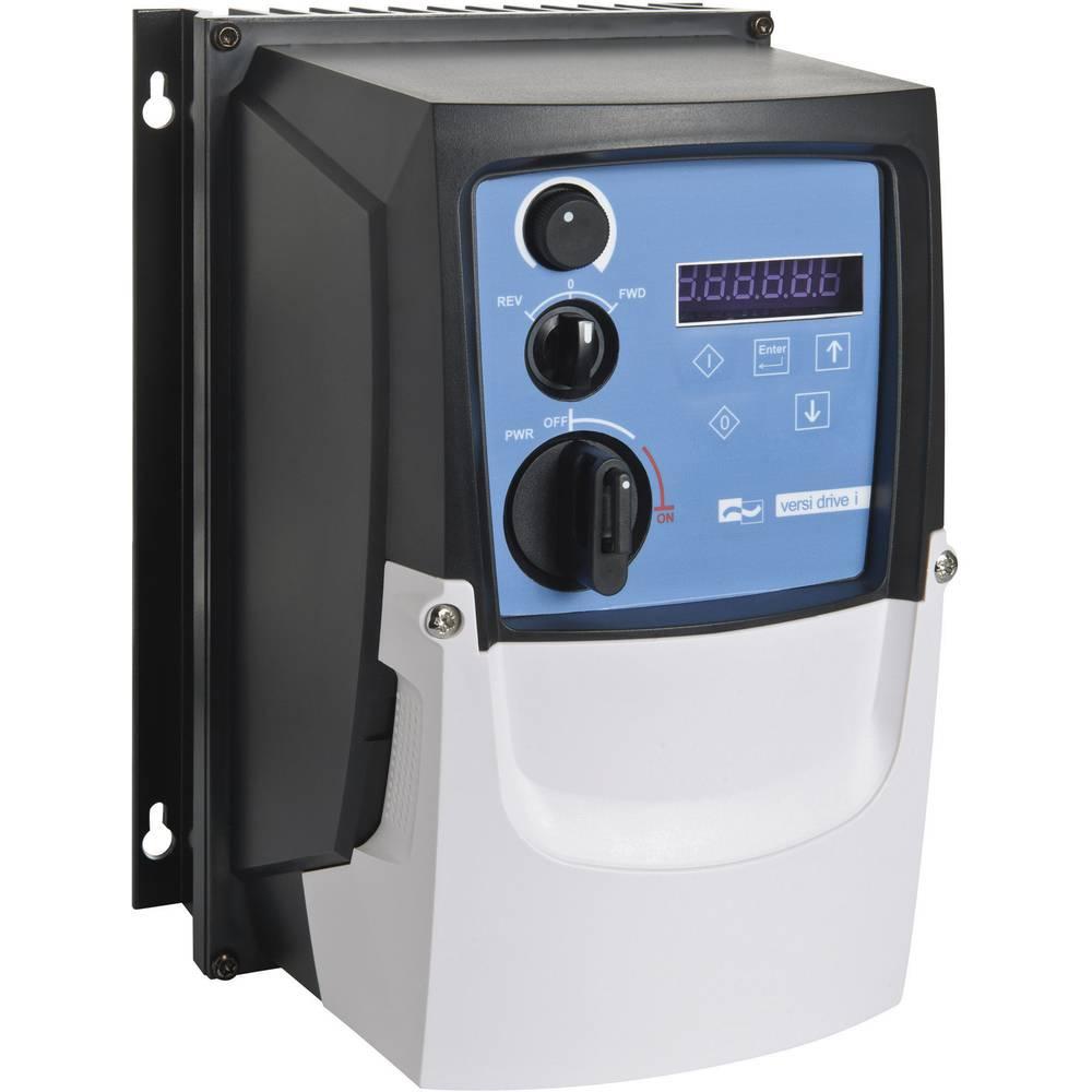 Peter Electronic VersiDrive i 2I001.23220-Frekvencijski pretvarač 1-fazni, 200-240V
