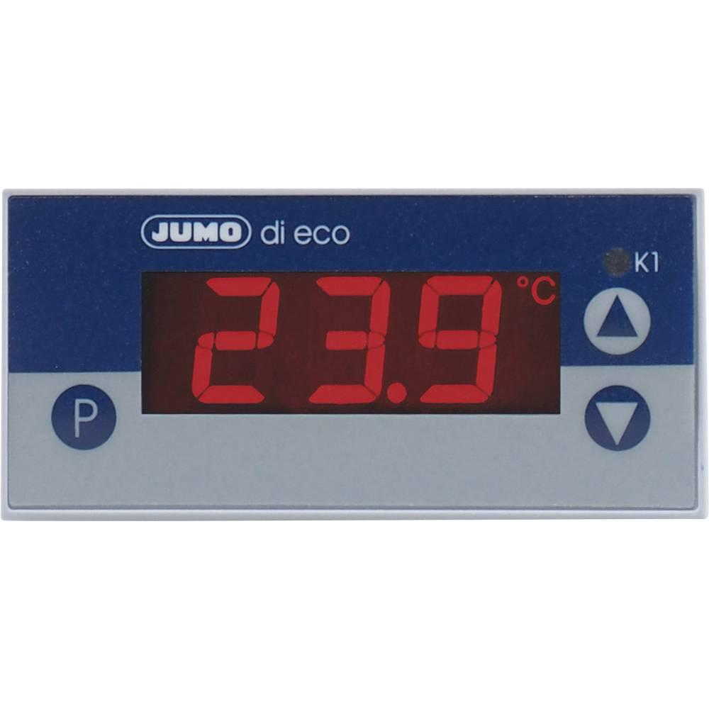 Digitalni pokazivač DI ECO 230V -200 do +600C 701540/811-02 Jumo
