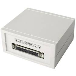 Stegmotor-gränssnitt Emis USB-iSMIF