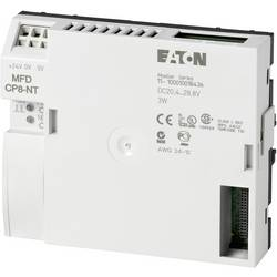 Eaton CPU modul (IP65, NEMA4x)24 V/DC