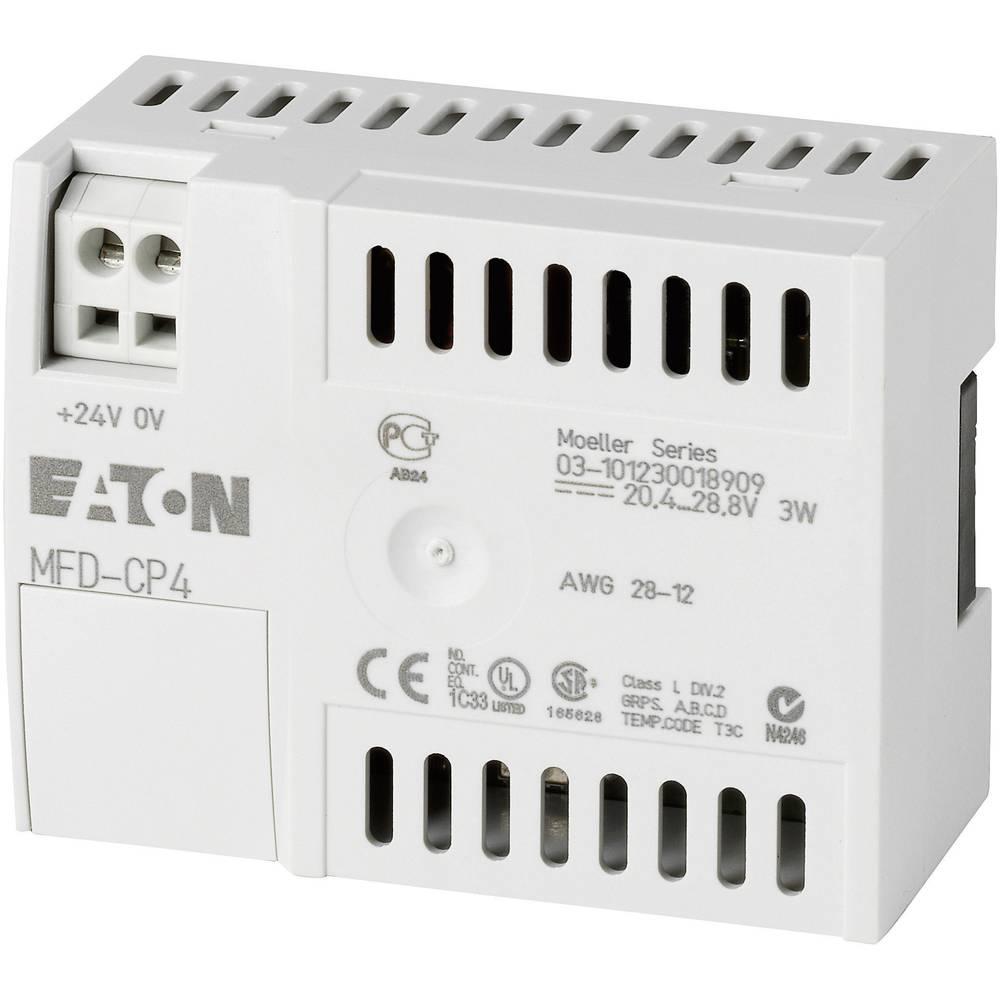 Eaton-Napajalnik/spojnik MFD-CP4-500, 24V/DC