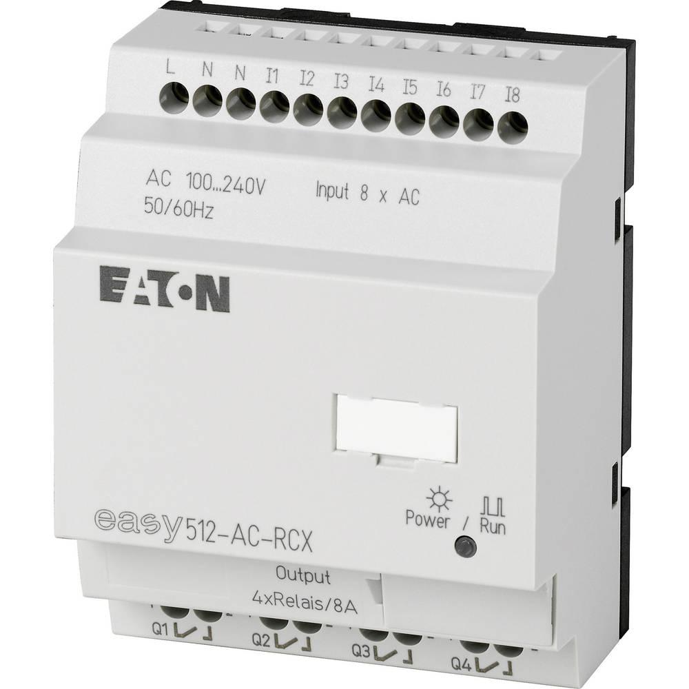 Eaton Kontrolni relej, osnovni komplet 512-AC-RCX 274105 100 - 240 V/DC