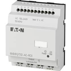 SPS-krmilni modul Eaton easy 512-AC-RCX 274105 115 V/AC, 230 V/AC