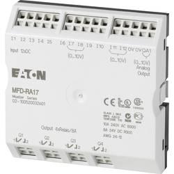Eaton-EA Modul, ulaz/izhlaz, (IP20) MFD-RA17 24V/DC, 4-izlazni relej