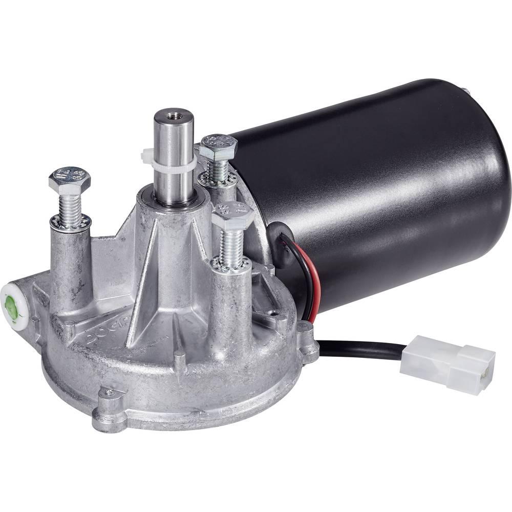 DOGA DO25837122B00/3026-Delovni motor 12V, 12 A, 12 Nm, 40 rpm DO 258.3712.2B.00 / 3026