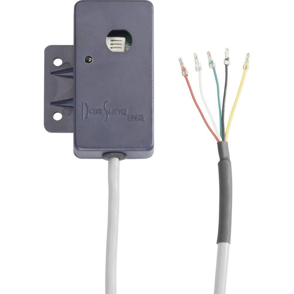 Senzor za temperaturu/vlagu DS4000NH, senzor: termistor NTC10K, -40 do +65 C, 3 m kabel Conrad