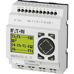 Eaton Kontrolni relej, osnovni komplet 512-DC-TC 274111 24 V/DC