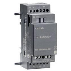 PLC-expansionsmodul Siemens LOGO! AM2 AQ