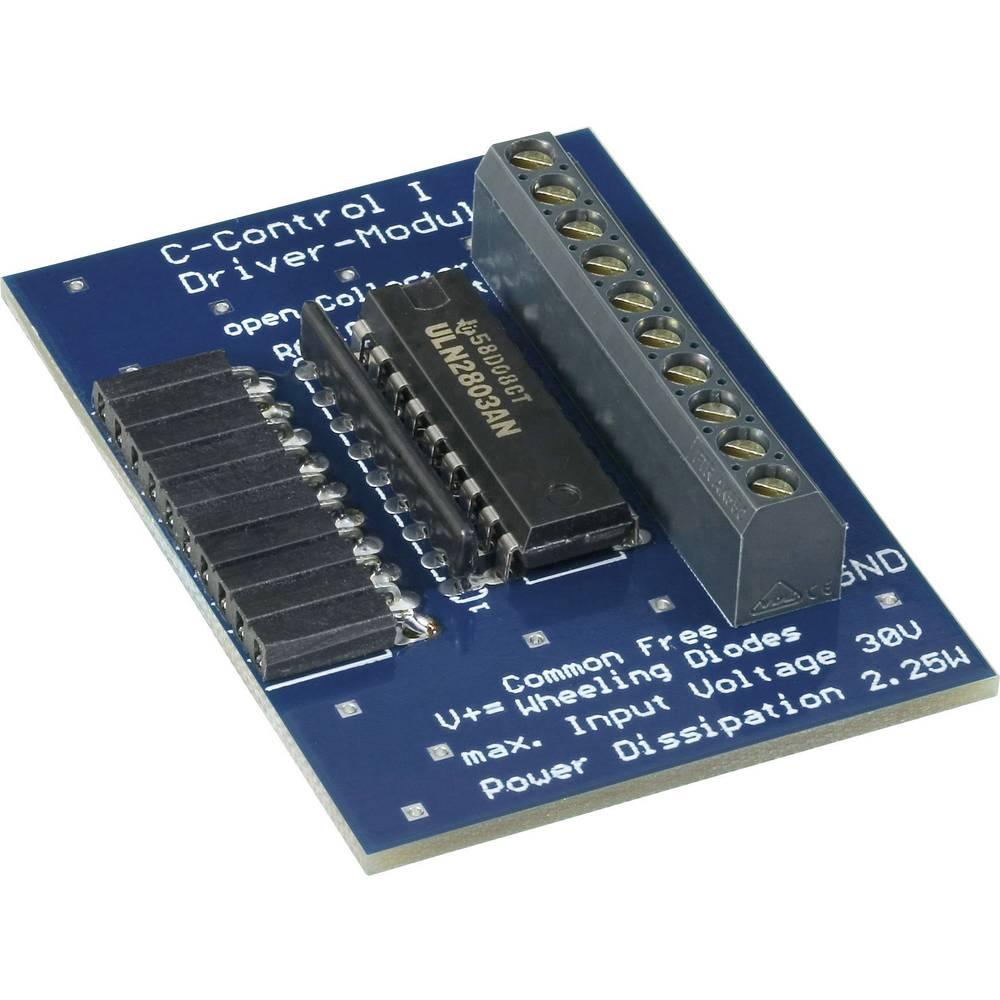 Modul za povečanje snage za modul za proširenje ulazi IC-Bus C-Control