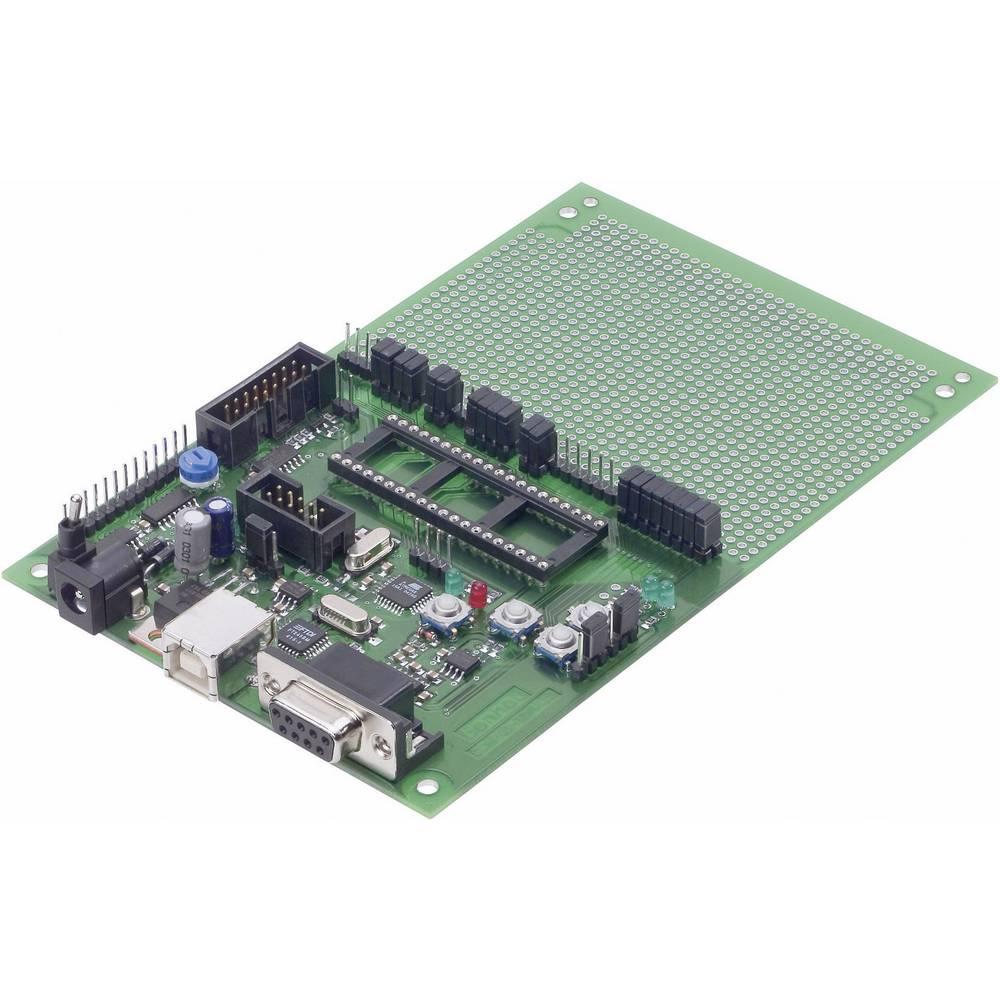 Testna plošča Mega 32 C-Control
