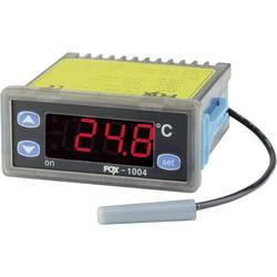 Conrad FOX Uravnalnik temperature 230 V/50 Hz Izhod (amper)1 Rel 250 V/AC/2 A Vgradne me 1004