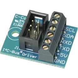 Modul za dovod IC C-Control