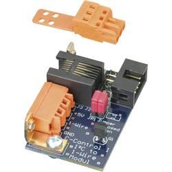 Omvandlarmodul C-Control 198294 I²C, 1-Wire® C-Control