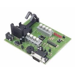 Programski/razvojni krug C-Control I, Micro, 8-12 V/DC, programska memorija: 2 kB
