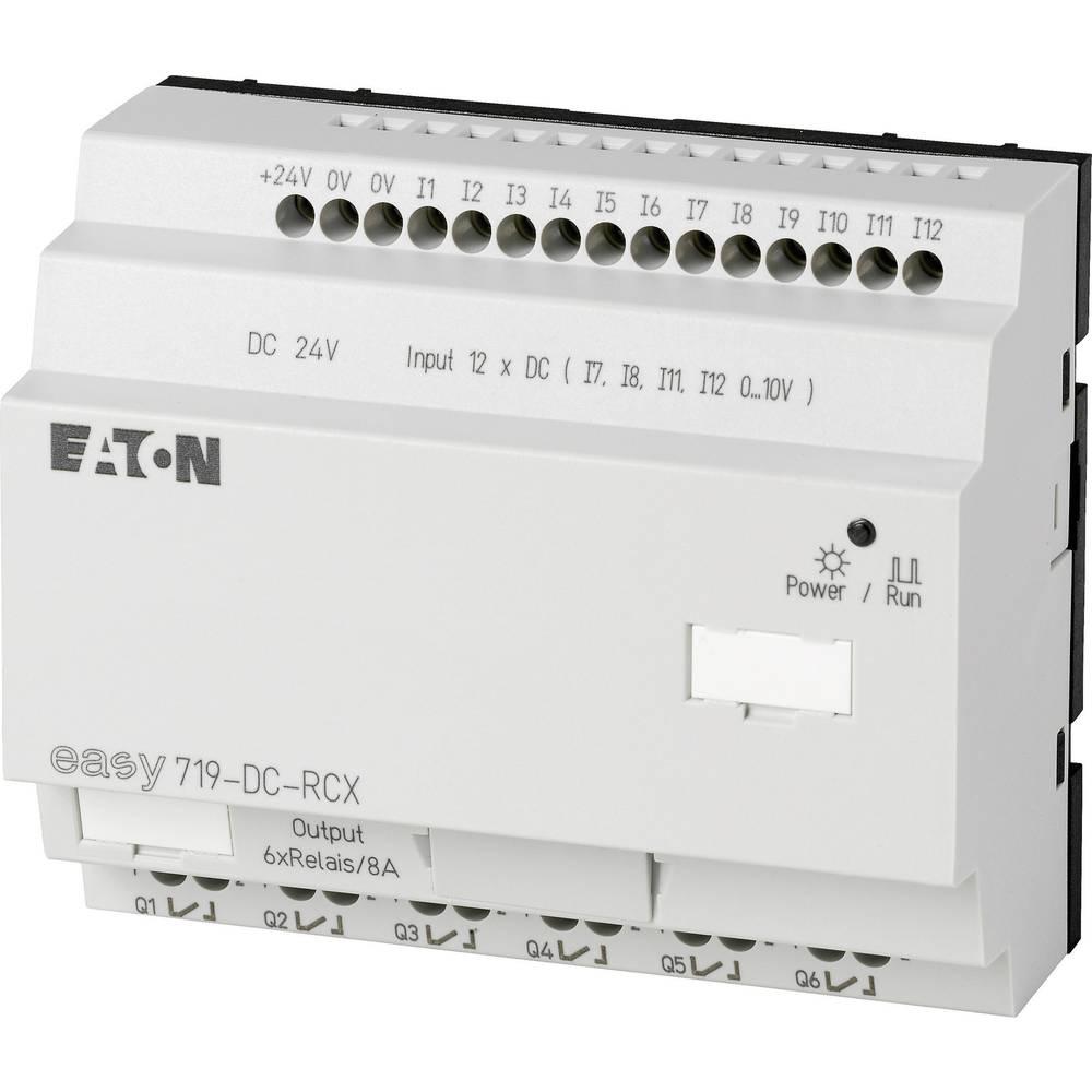 Eaton Kontrolni relej, osnovni komplet 719-DC-RCX 274120 24 V/DC