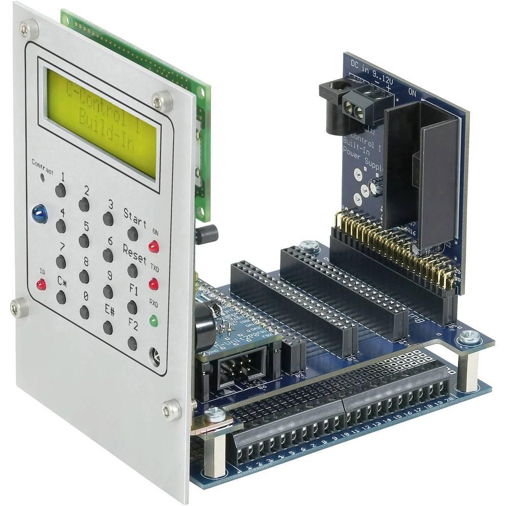 C-Control-I Prednja ploča za instalacijsku opremu