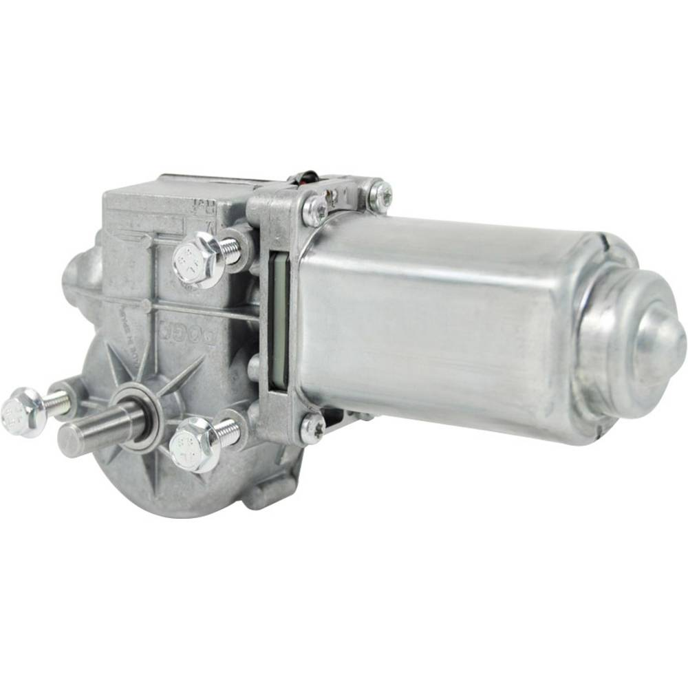 DOGA DO31627613H00/3121-DC Delovni motor 24 V, 1.7 A, 2 Nm, 38 rpm DO 316.2761.3H.00 / 3121