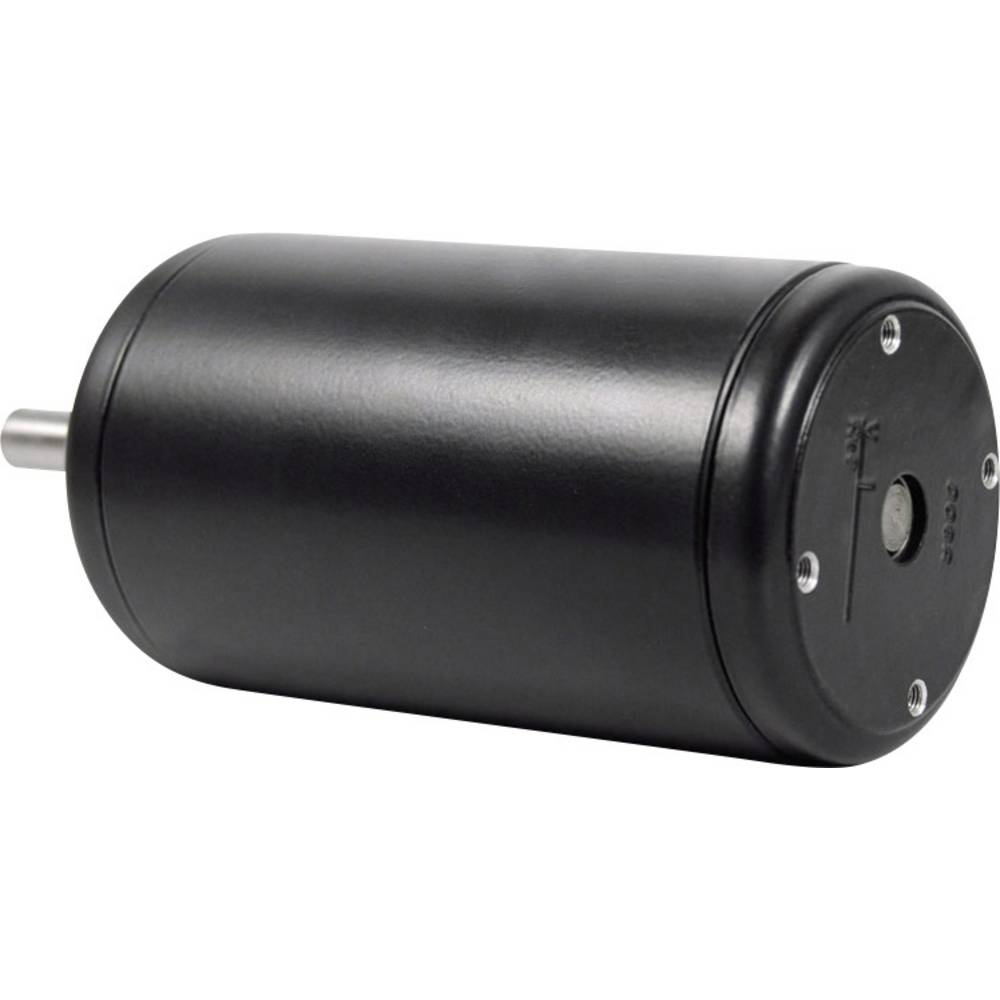 DC-motor DOGA DO16841082B04/3056 nazivni napon 19 A, 0.45 Nm DO 168.4108.2B.04 / 3056